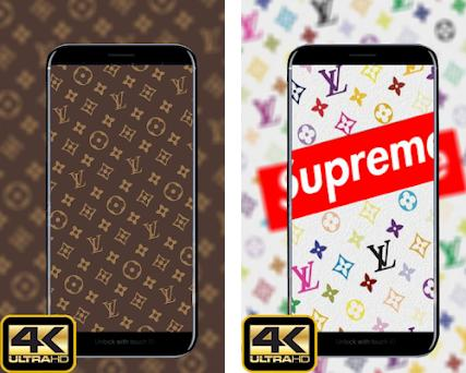 Supreme X Lv Wallpaper Hd 1 0 Apk Download For Android Com Samksti