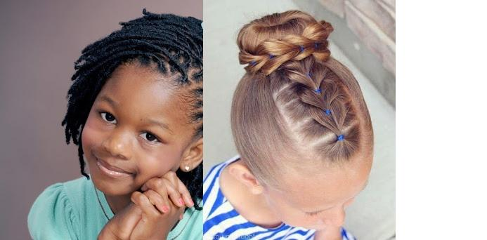 Ideas For Children S Mats And Braids Hairstyles 4 4 1 0 Apk