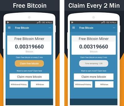 Free bitcoin redeem codes