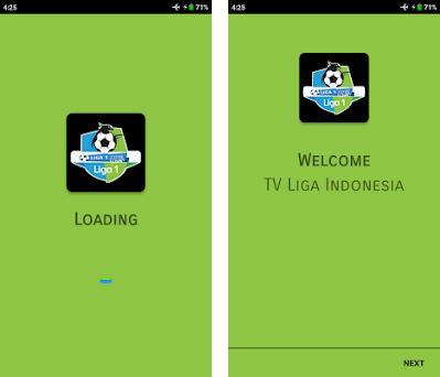 Liga 1 indonesia tv online sport jadwal bola apk baixar para liga 1 indonesia tv online sport jadwal bola imagem da captura de tela stopboris Choice Image