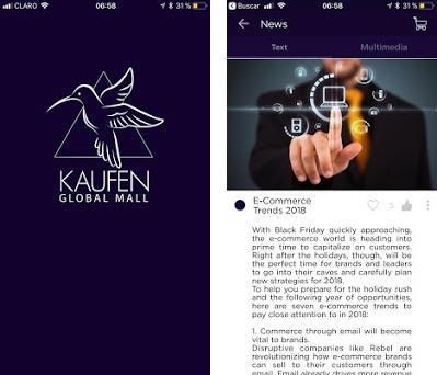 Kaufen Global Mall 2 3 5 apk download for Android • com app kaufren