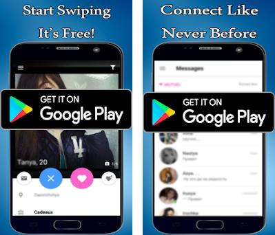 flirt chat app