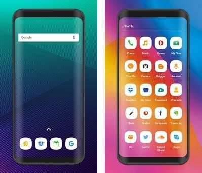 Theme for Lenovo S5 1 0 apk download for Android • ninja
