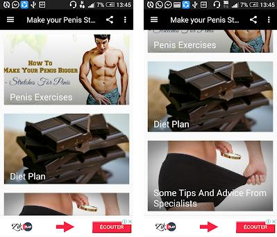 Make your Penis Stronger 1 0 apk download for Android • com