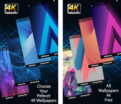 A8 Wallpapers 2018 1 0 1 28032018 Apk Download For Android Samsung