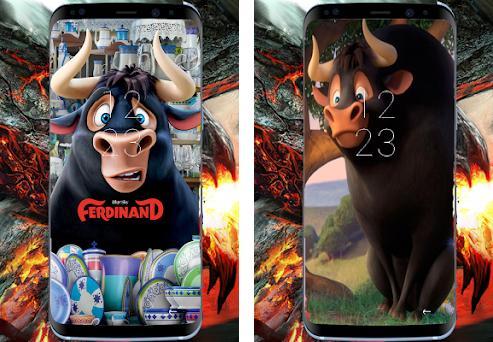 Ferdinand HD Wallpaper 2018 Preview Screenshot