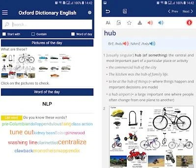 Oxford Dictionary English 1 0 7 apk download for Android