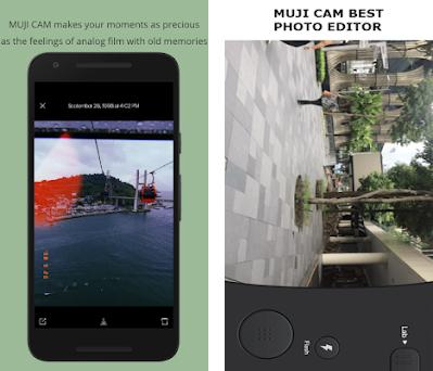 Muji Cam 1 1 0 apk download for Android • photo studio
