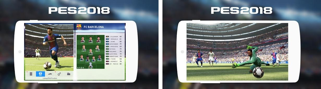 Pes 2018 - Free Tips for game 1 3 apk download for Android