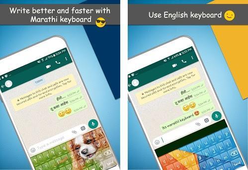 Marathi Keyboard 2020: Marathi Typing Keyboard 2 0 apk download for
