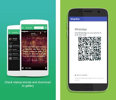 WhatsClone Pro 1 1 apk download for Android • app cloneapp pro
