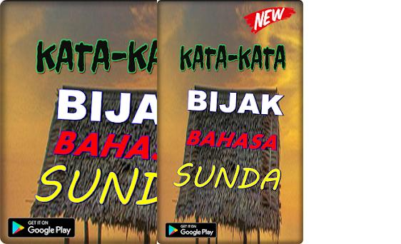 Kata Kata Bijak Bahasa Sunda 1 0 1 Apk Download For Android Com