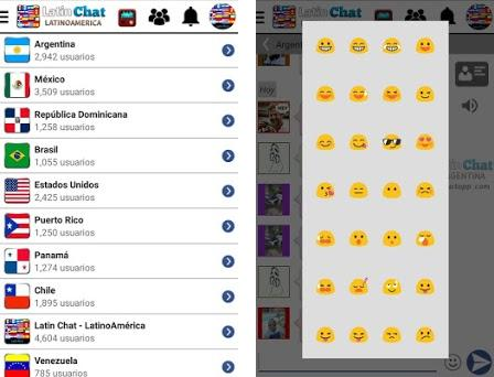 Latinchat colombia