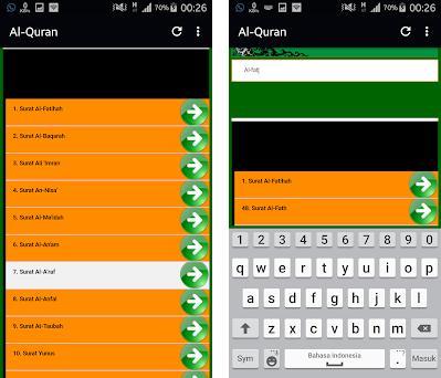 Al Quran Latin Dan Terjemah Full 114 Surat 11 Apk Download