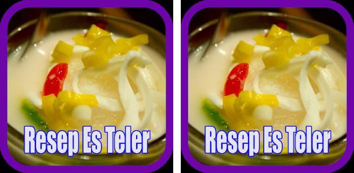 Resep Es Teler Santan 30 Apk Download For Android Com