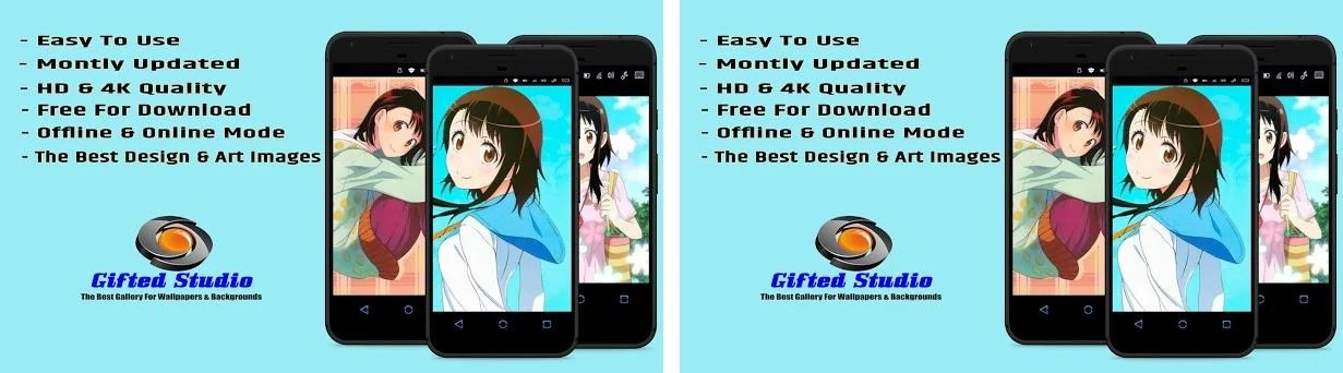 Onodera Kosaki Wallpaper HD 1 0 apk download for Android