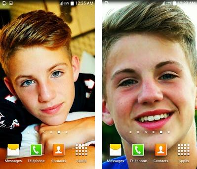 HD MattyBraps Wallpapers Preview Screenshot