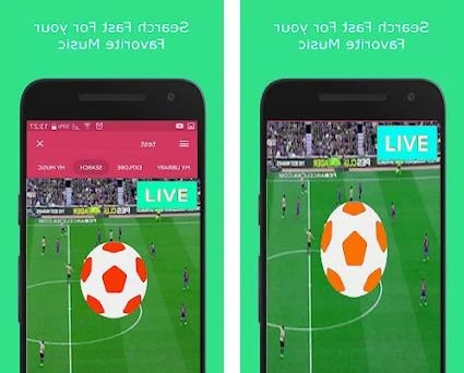 New live football tv free 1 0 apk download for Android • com