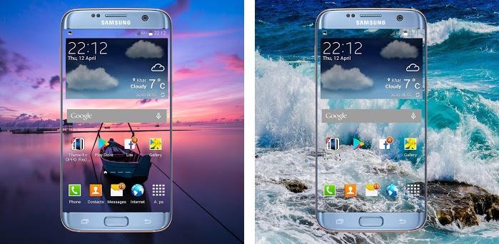 Theme for Vivo Y83 3 2 apk download for Android • com awaiskaka1515