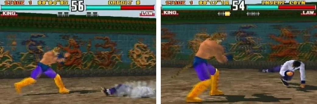 Guide Tekken 3 King 1 0 apk download for Android • cammellos