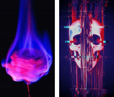 Glitch Art Effect Wallpaper Hd 2 1 4 Apk Download For Android Com