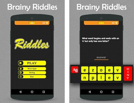 Antistress Brainy Riddles Game 2018 1 0 Apk Download For Android
