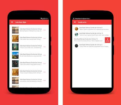 Kata Bijak Bahasa Sunda 0 0 5 Apk Download For Android Com Kata