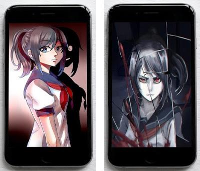 Anime Yandere Simulator Girl Wallpapers 1 0 0 Apk Download For