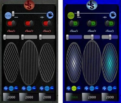 Ghostronic Spirit Box 2 6 apk download for Android