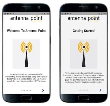 Antenna Point 1 7 3 apk download for Android • com