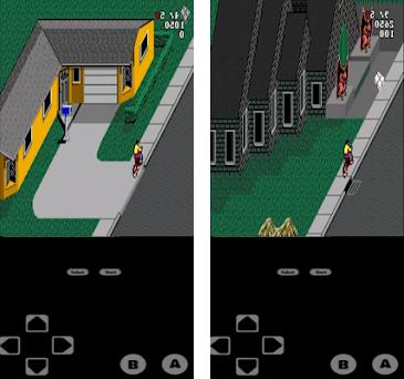 The Paperboy Classic Game 1 apk download for Android • com sagoben n