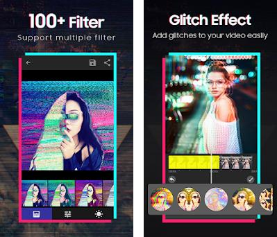 3D Glitch Video Effects – Camera VHS Camcorder 1 0 1 apk download