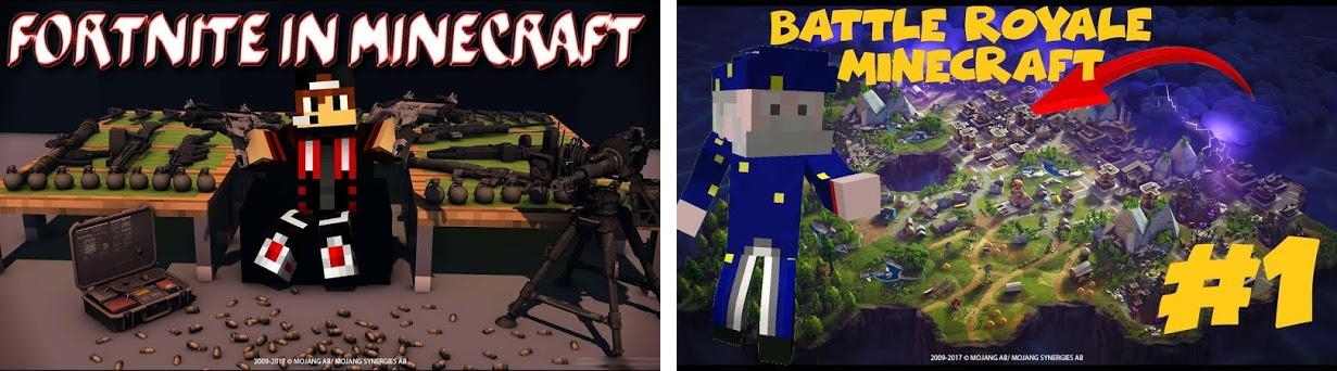 Fortnite Arena map for MCPE 1 3 7 apk download for Android