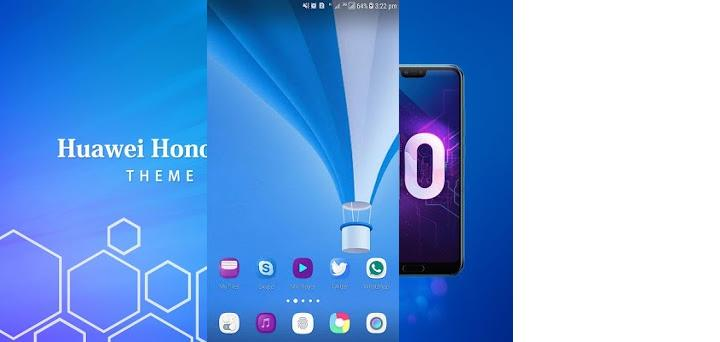 Theme for Huawei Honor 10 1 0 apk download for Android • tl