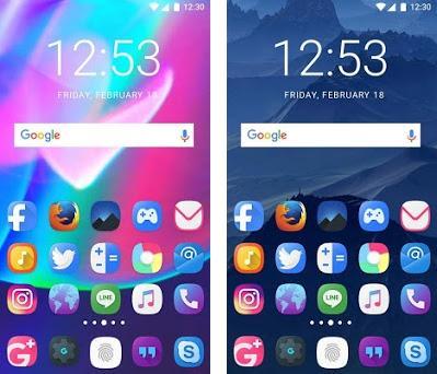 Xiaomi Theme App