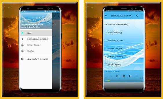 Abdullah Al Matrood Full Quran MP3 Offline 1 0 1 apk download for