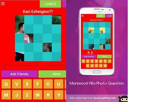 Manipuri Film Quiz 3 2 7z apk download for Android • com