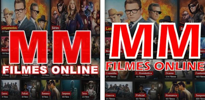 MMFILMES HD GRATIS Imagem da captura de tela