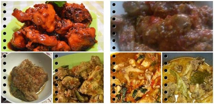 Resep Ayam Rica Rica 30 Apk Download For Android Com