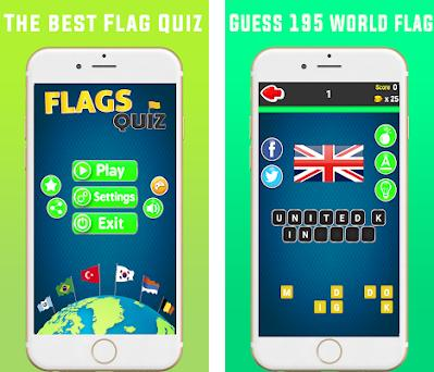 Flags Of The World Quiz 1 1 apk download for Android • com