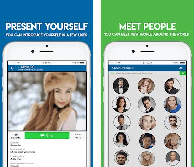 Download And Install Skout