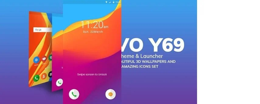 Vivo Y69 Theme 1 0 apk download for Android • sajjad iphone s9