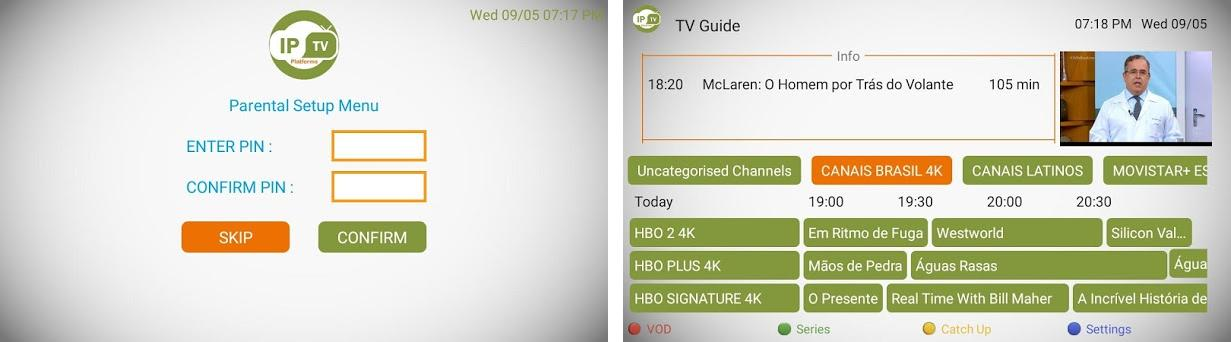 IPTV Platforms 1 8 apk download for Android • app IPTVPlatforms