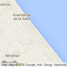 Hotel Playa Miramar Baratsimo