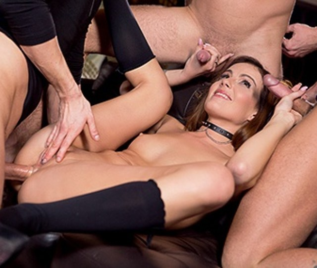 Private Hd Porn Video Barmaid Samantha Joons Gets A Birthday Four Way And A