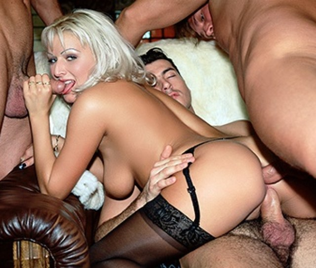 Private Porn Video Gangbang Babe Holly Has All Holes Pumped Before Swallowing Lots Of Cum