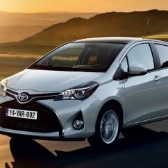 Toyota Yaris Trd India Garnish Fog Lamp Grand New Avanza Facelift Unveiled Autocar