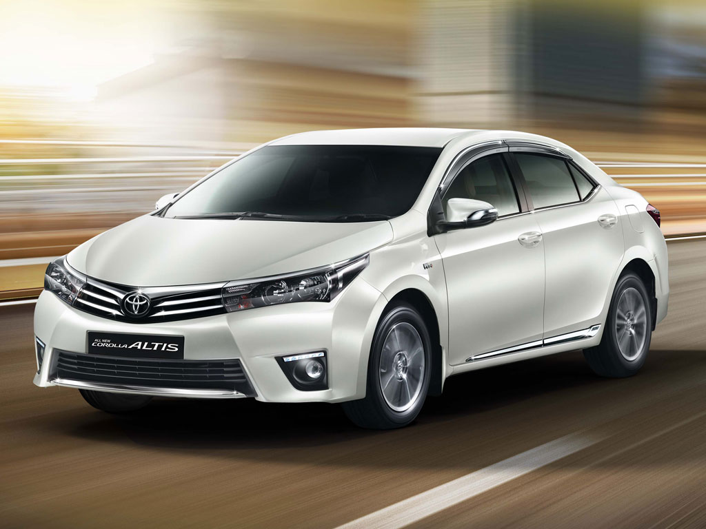 new corolla altis on road price toyota yaris trd philippines automatic in high demand autocar india