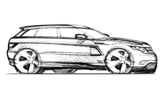 Range Rover Velar Coupé Suv India Launch Date