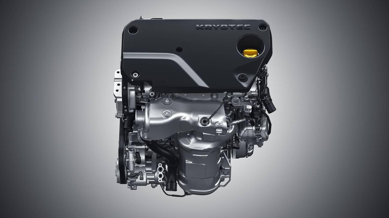 hight resolution of tata harrier diesel engine details teased
